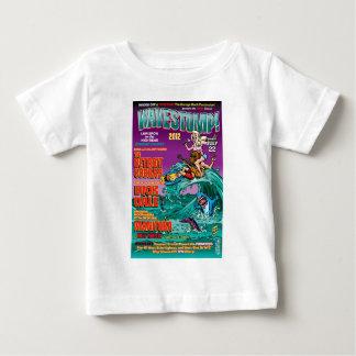 WAVESTOMP 2012 DETROIT COBRAS BABY T-Shirt