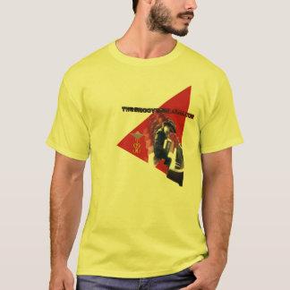 Wavey Davey Double Fistin'! T-Shirt