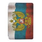 Waving flag of Russia iPad Mini Cover