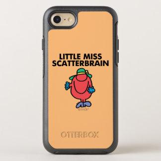 Waving Little Miss Scatterbrain OtterBox Symmetry iPhone 7 Case