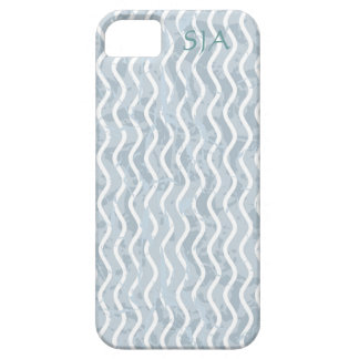 Wavy Abstract  Design iPhone Casemate Case For The iPhone 5
