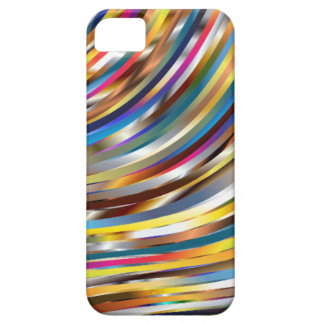 Wavy Abstract iPhone 5 Covers