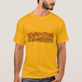 Wavy Field T-Shirt