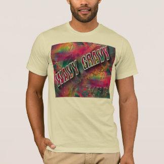 Wavy Gravy DJ Moose T-Shirt