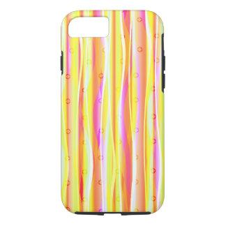 Wavy Lines iPhone 7 Case