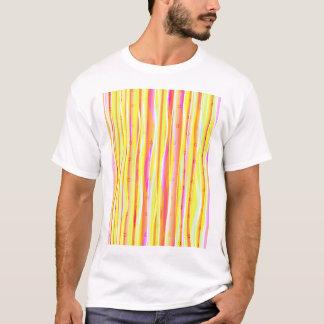 Wavy Lines T-Shirt