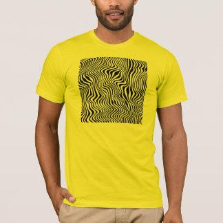 Wavy Stripes T-Shirt