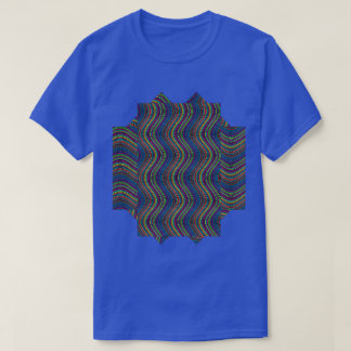 Wavy T-Shirt