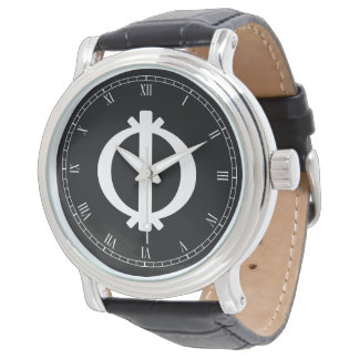 Wawa Aba | Adinkra Symbol of Toughness Wrist Watches
