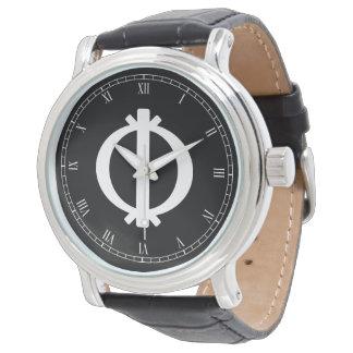Wawa Aba | Adinkra Symbol of Toughness Wrist Watches