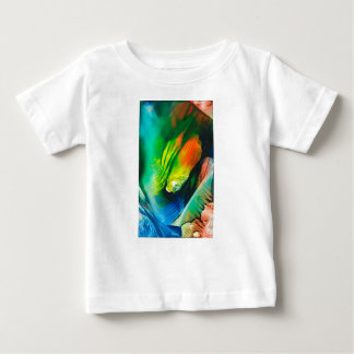 Wax Art Feb 01 Baby T-Shirt