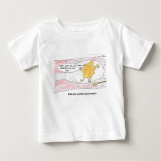 Wax Off Baby T-Shirt