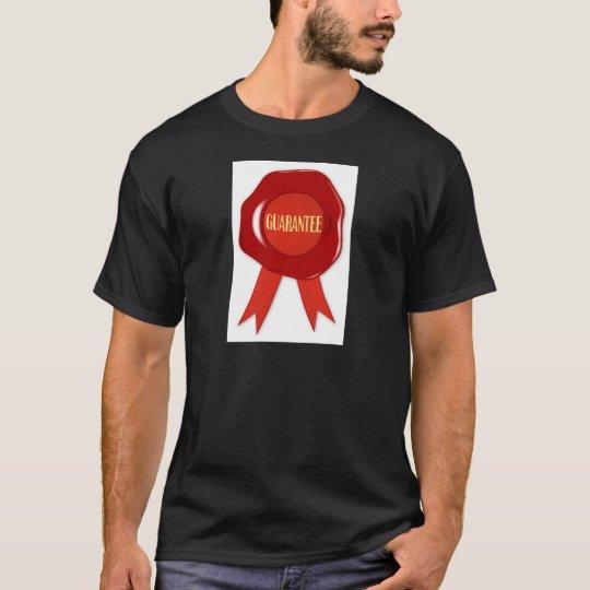 Wax Stamp Guaranree T-Shirt