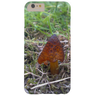 Waxcap phone cover