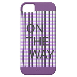 WAY iPhone 5 COVER