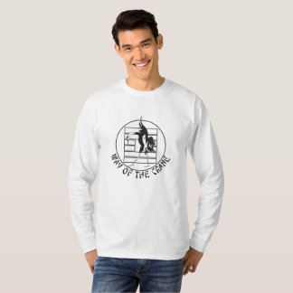 Way of the Crane Long Sleeve - M T-Shirt
