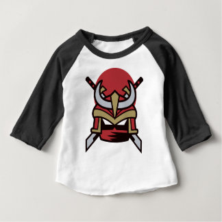 Way of the Samurai Baby T-Shirt