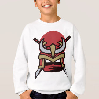 Way of the Samurai Sweatshirt