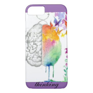 way of thinking iPhone 8/7 case
