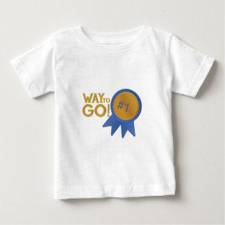 Way To Go Shirt