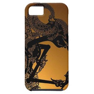 Wayang iPhone 5 Cover