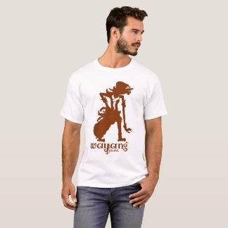 wayang jawa T-Shirt