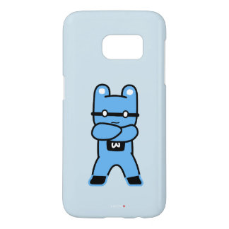 WAYNE | Barely There Phone Case