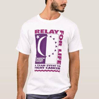 Wayne HS Relay For Life T-Shirt