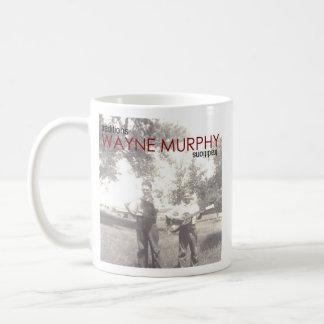 Wayne Murphy - Traditions Mug