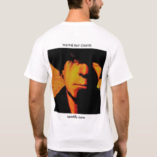 Wayne Ray Chavis souvenir  T-Shirt