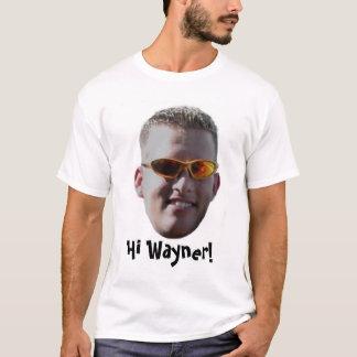 Wayner3 T-Shirt