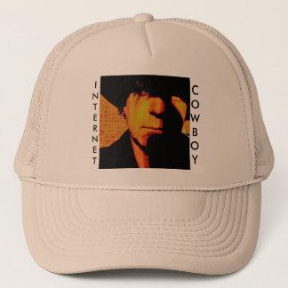 wayneraychavis gear trucker hat