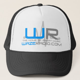 WazeRadio NEW Trucker Hat