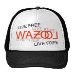 Wazool Hat