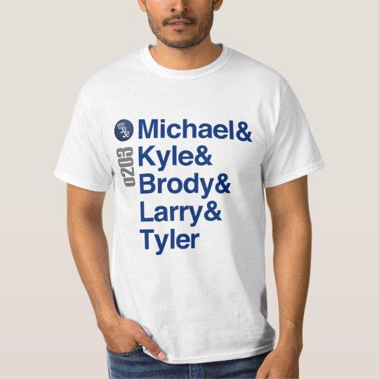 WBR 0203 Shirt