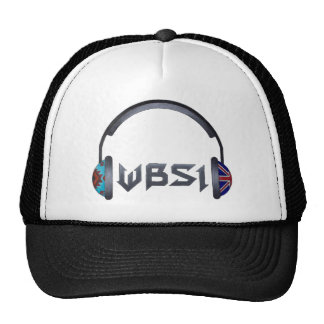 WBSI [What did the Brit Say to the Indian] gear Trucker Hat