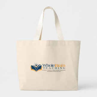 WBT Official Gear Jumbo Tote Bag