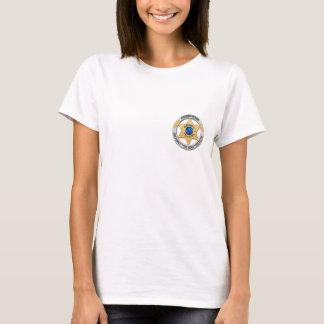 WBTB Oklahoma Auxiliary # 15 T-Shirt