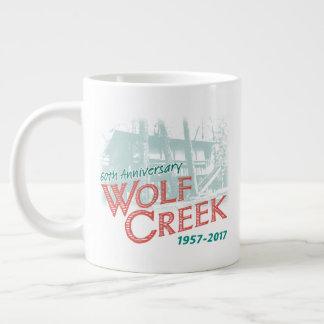 WC 60th Design 1 - Jumbo 20oz Mug