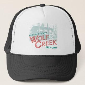WC 60th Design 1 - Trucker Hat (Black)