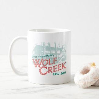 WC 60th Design 1 - White 11oz Classic Mug