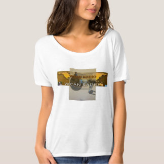 WCAN RADIO T-Shirt   T-Shirt is a high quality T-s