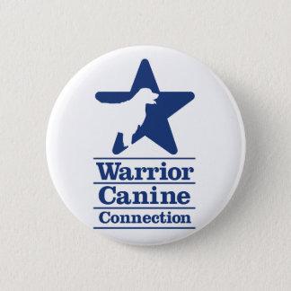 WCC logo pin