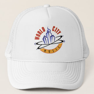 WCM Original Logo Hat