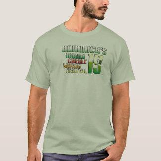 WCMF t-shirt