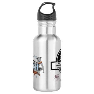 WDD Worlds Gear 532 Ml Water Bottle