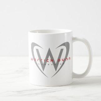 WDF BASIC WHITE MUG