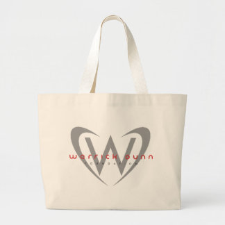 WDF CANVAS BAGS