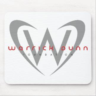 WDF MOUSE PAD
