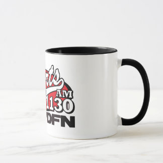 WDFN Mug